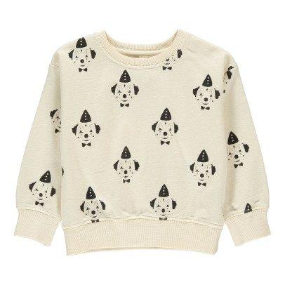 Rylee + Cru Clown Sweatshirt-listing