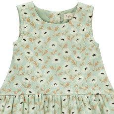 Rylee + Cru Robe à Fleurs-listing