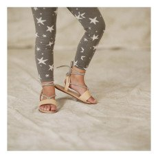 Rylee + Cru Star Leggings Slate grey-listing