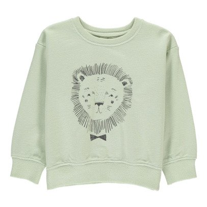Rylee + Cru Sweat Lion-listing