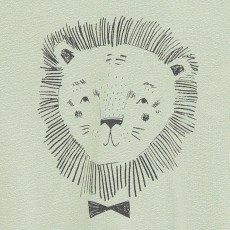Rylee + Cru Lion Sweatshirt-listing