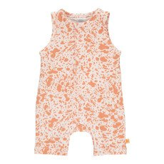 product-tinycottons Enamel Playsuit