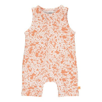 tinycottons Enamel Playsuit-product