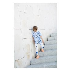 tinycottons Legging Falsos Recortes-listing