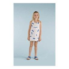 tinycottons Vestido Lazos Mariposa-listing
