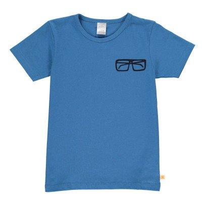 tinycottons Camiseta Gafas-listing