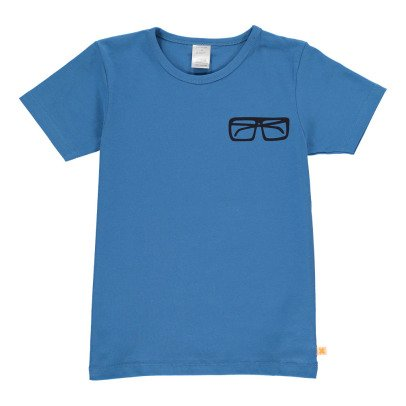 tinycottons Glasses T-Shirt-listing