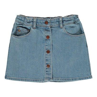 tinycottons Jupe en Jean-listing