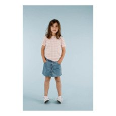 tinycottons Denim Skirt-product