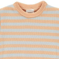 tinycottons Gestreifter Pullover -product