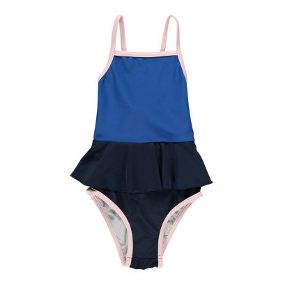 tinycottons 1 Piece Ruffle Swimsuit-product