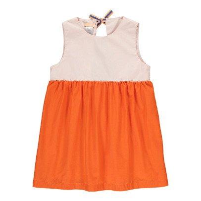 tinycottons Vestido Color Block-listing