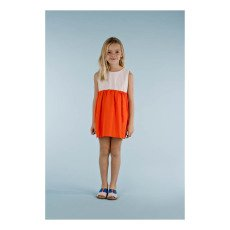 tinycottons Kleid Color Block-product