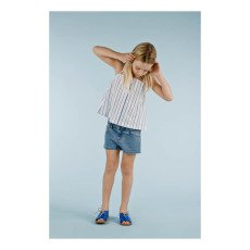 tinycottons Striped Top -listing