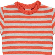 tinycottons Striped Jumper-listing