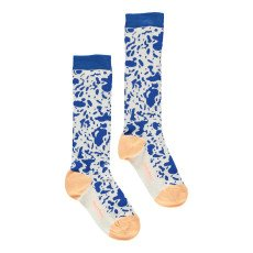 product-tinycottons Enamel Knee Socks