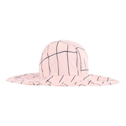 tinycottons Checked Hat-listing