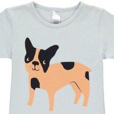 tinycottons Camiseta Moujik-listing