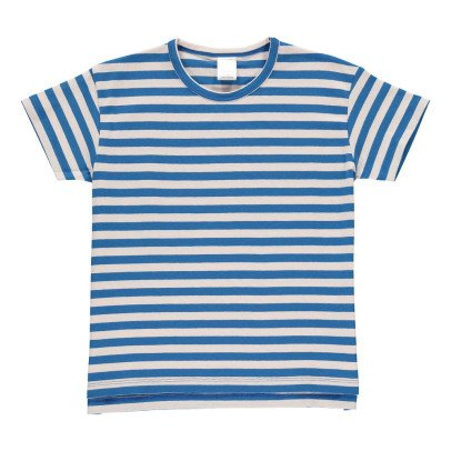 tinycottons Gestreiftes T-Shirt Oversize -listing
