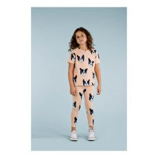 tinycottons Legging Moujik Face-listing