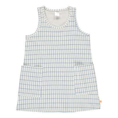 tinycottons Checked Vest Dress-listing