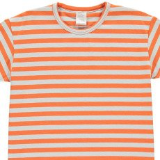 tinycottons T-Shirt Oversize Fines Rayures-listing