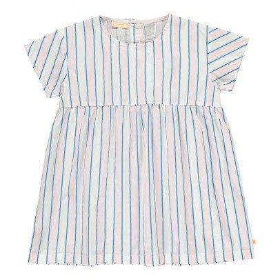 tinycottons Vestido Oversize Rayas-listing