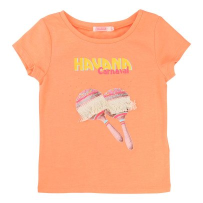 Billieblush T-shirt Maracas-listing