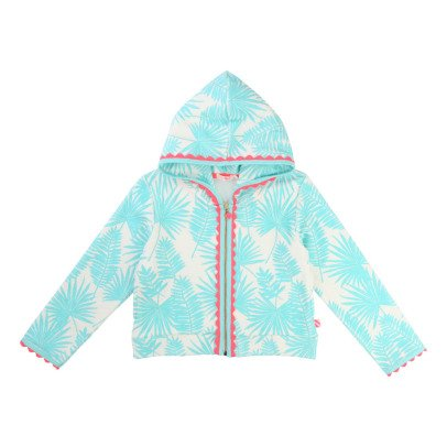 Billieblush Zip-Up Hoodie-product