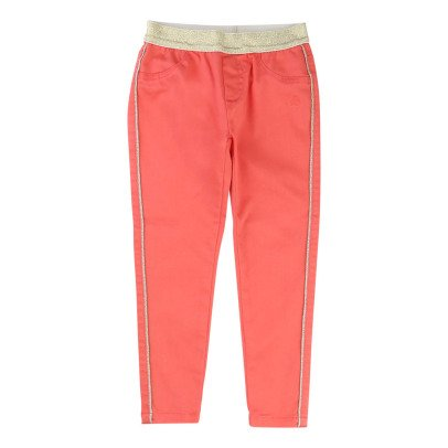 Billieblush Jeggings raso-listing