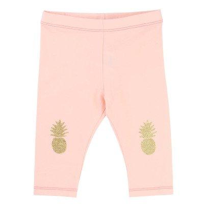 Billieblush Legging Ananas Lurex-listing