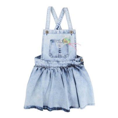 Billieblush Salopette vestito-listing