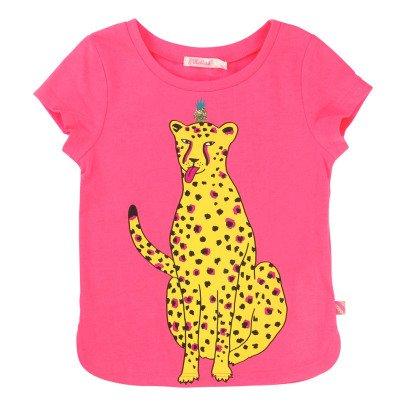 Billieblush T-shirt Ghepardo-listing