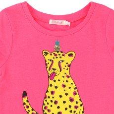 Billieblush Cheetah T-Shirt-listing