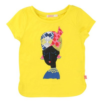 Billieblush Portrait T-Shirt-listing