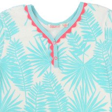 Billieblush Leaf Dress-listing