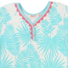 Billieblush Vestido Hojas-listing