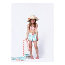 Billieblush Leaf Shorts-product