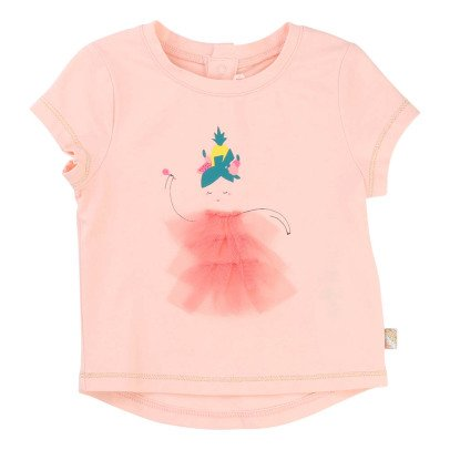 Billieblush T-shirt Ballerina-listing