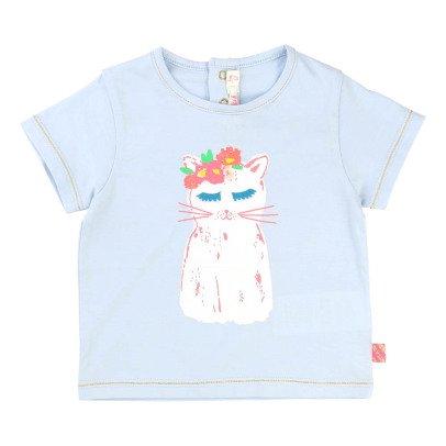 Billieblush Camiseta Gato-listing
