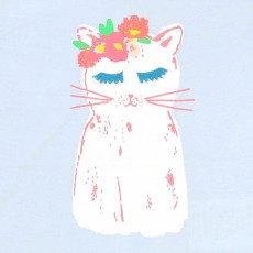 Billieblush T-shirt Gatto-listing