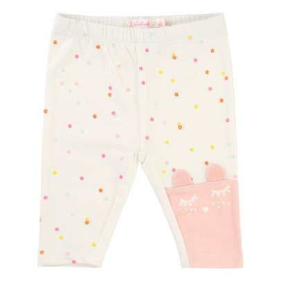 Billieblush Polka Dot Leggings-listing