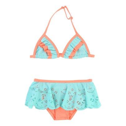 Billieblush Bikini Volantes Calados-listing