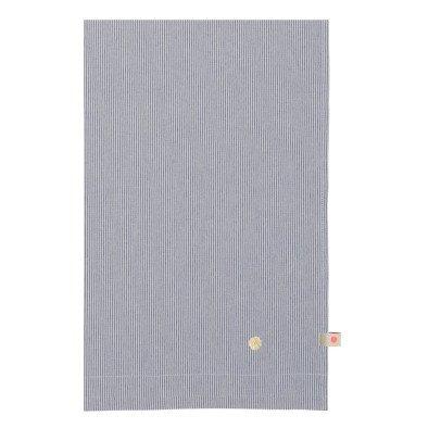 La cerise sur le gâteau Brushed Cotton Stripe Curtain 140x280cm-listing