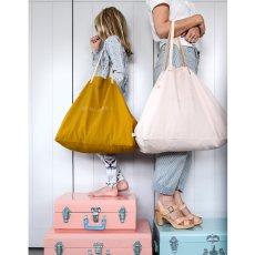 La cerise sur le gâteau Shopper bag cotone You are magique-listing