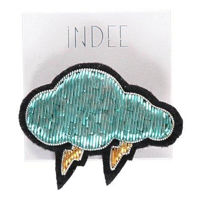 Indee Brosche Storm -listing