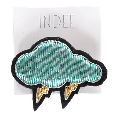 Indee Storm Brooch-listing