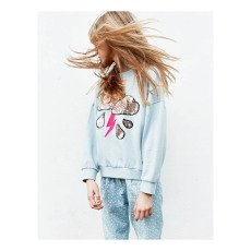 Indee Auto Sequin Storm Sweatshirt-product