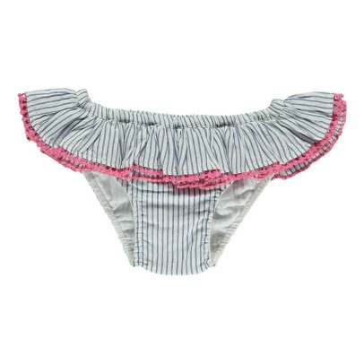 Lison Paris Bade-Slip Lurex Alabama -listing