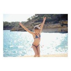 Lison Paris Mia Denim Bikini-listing